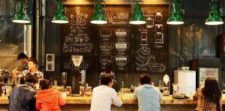 Xu hướng kinh doanh 2017 – Kinh doanh cafe mang lại lợi nhuận cao nhất