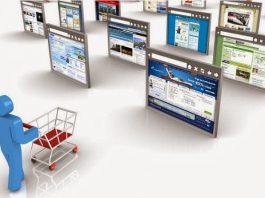 Xu hướng kinh doanh 2017 - kinh doanh trực tuyến lên ngôi