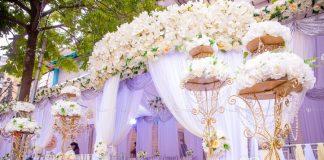 Ý tưởng kinh doanh tuyệt vời không thể bỏ qua trong mùa cưới