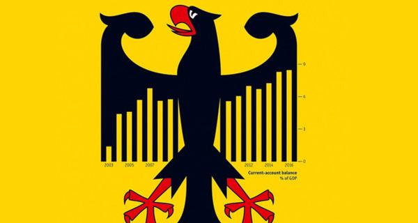 Tính tiết kiệm quá mức của người Đức đang khiến cả thế giới phải trả giá