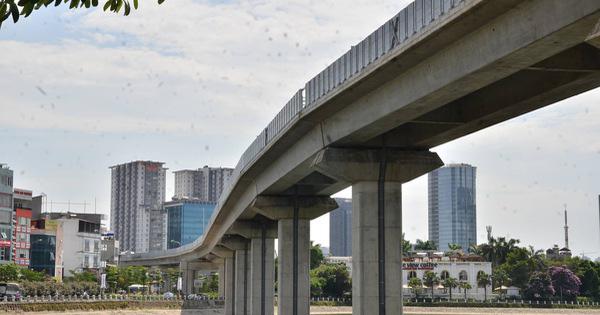 Dự án cũ đội vốn: Đường sắt đô thị 40 tỷ USD ở Hà Nội có khả thi?