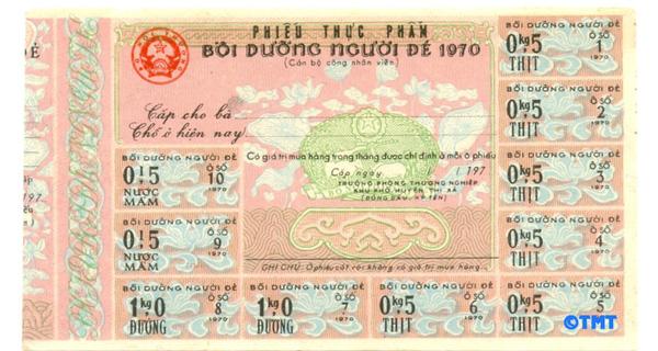 Chuyện lạ: Tem phiếu chỉ có thời bao cấp ở Việt Nam nhưng ngày nay vẫn được dùng 'nhan nhản'... tại Mỹ