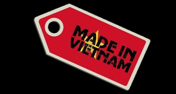 Bất chấp khu vực giảm nhẹ, ngành sản xuất của Việt Nam vươn lên tăng trưởng thứ 2 tại Đông Nam Á