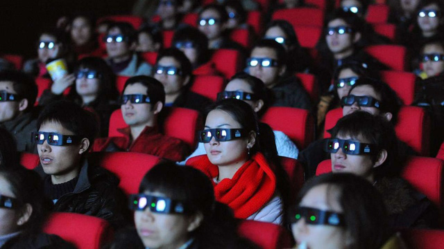 Transformers: The Last Knight nói gì về tương lai Hollywood tại Trung Quốc ? - Ảnh 2.