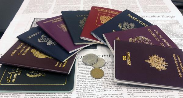 Tại sao ngày nay quốc tịch được coi là một loại hàng hóa?