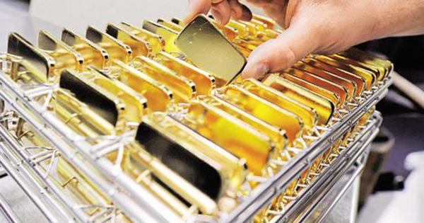 Một tuần đìu hiu của thị trường vàng