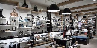 Kinh nghiệm kinh doanh giày dép