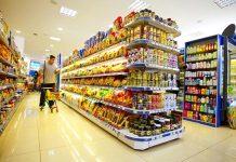Kinh doanh siêu thị