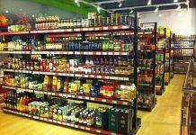Kinh doanh siêu thị Mini